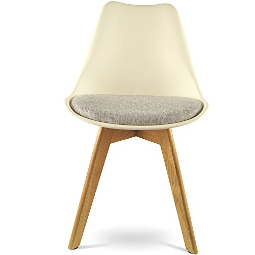 Retro Stuhl Hay Stuhl About A Chair Aac 22 Mustard