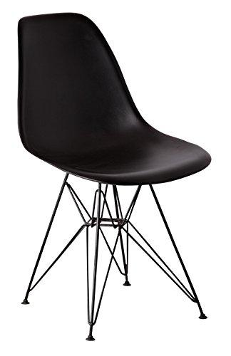 Stuhl DSR–Schwarz
