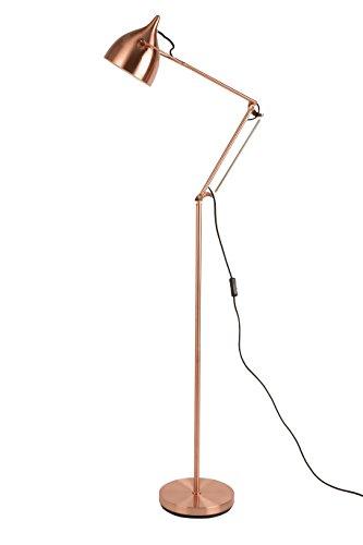 Zuiver 5100042 Floor Lamp Reader Metall,