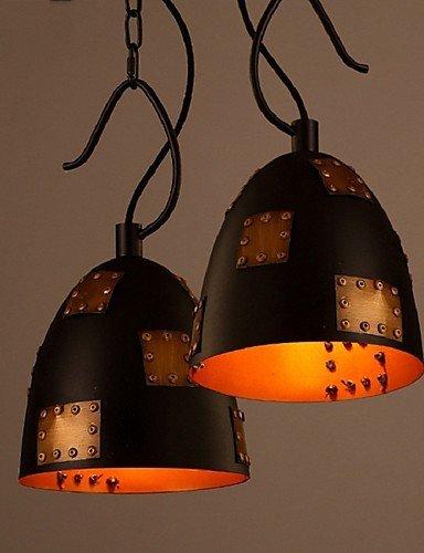 ShangYi 40W Vintage LED / Designer Korrektur Artikel Metall PendelleuchtenWohnzimmer / Schlafzimmer / Esszimmer / Küche / Studierzimmer/Büro / , 220-240v