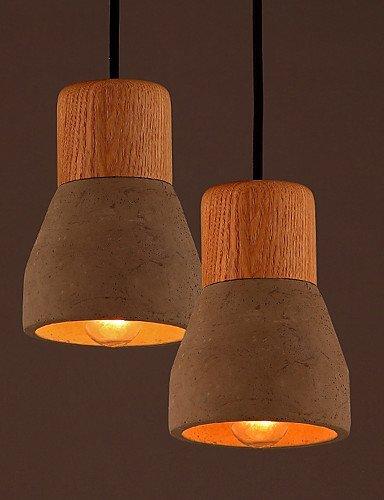 ShangYi MAX 60W Retro Ministil Andere Keramik Pendelleuchten Wohnzimmer / Studierzimmer/Büro / Spielraum / Garage , 220-240v