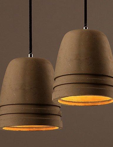 ShangYi MAX 60W Traditionell-Klassisch Ministil Andere Keramik Pendelleuchten Wohnzimmer / Esszimmer / Studierzimmer/Büro / Spielraum / Garage , 220-240v