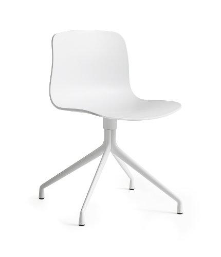 HAY - About a Chair AAC 10 - weiß - weiß - Hee Welling and Hay - Design - Esszimmerstuhl - Speisezimmerstuhl