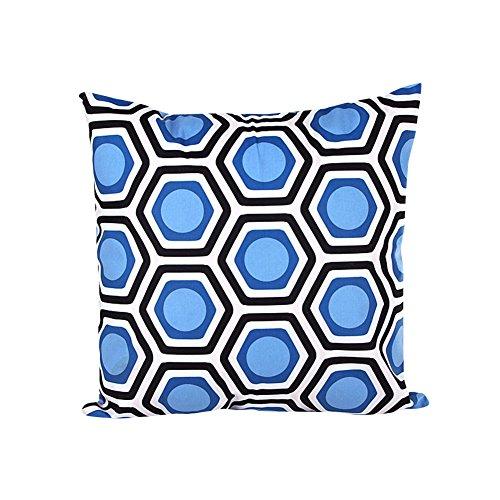Moderne Minimalistische Mode Kissenbezug Kissenbezug aus Kissenabdeckung Kissenhüllen mit Geometrische Muster