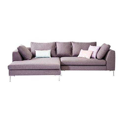 Sofa D Winkel Bruno Panini Grand links Kare Design