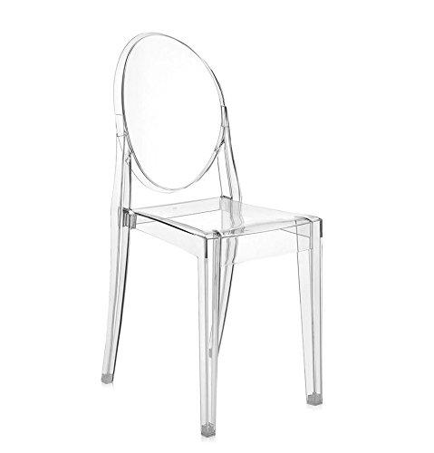 Stuhl Replica GHOST