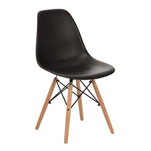Stuhl IMS Schwarz (mehr Farben) SKLUM