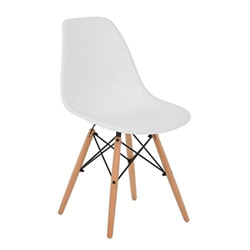 Stuhl IMS Weiss (mehr Farben) SKLUM