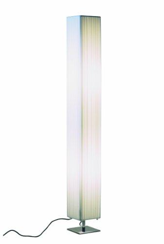 Kare 4942 Stehleuchte Facile groß 120x15x15 cm weiss