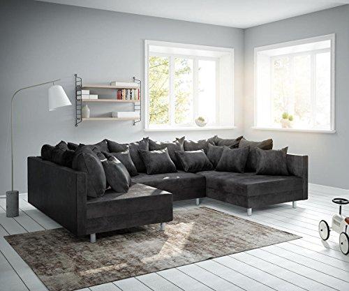 Couch Clovis modular - Ecksofa, Sofa, Wohnlandschaft & Modulsofa