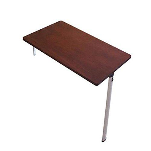 Desk Xiaolin Massivholz Esstisch Tisch Klapptisch Kleine Größe Heimgebrauch Esstisch Computer Lernen Abendessen Tabellen Optional Farbe, Größe