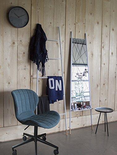 Zuiver 1300001OMG Sessel für Büro Stoff 65x 65x 76cm