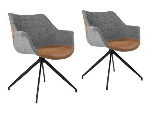 Zuiver Doulton Stühle