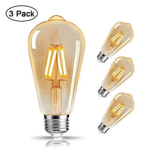 mixigoo Edison Bulbs 09200